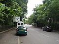 Road junction, Dowanhill - geograph.org.uk - 20465.jpg