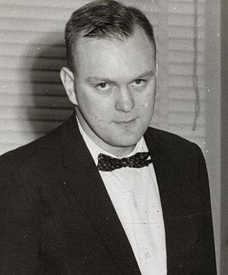 Robert H. Quinn - Image: Rob Quinn (13560397264)
