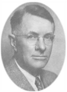 Robert F. Rockwell American politician