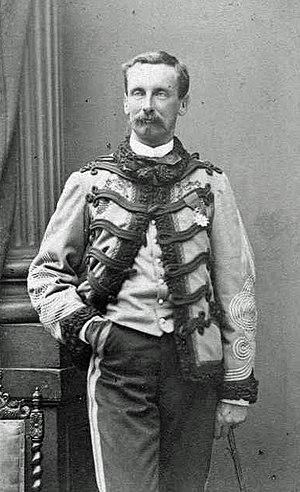 Prince Robert, Duke of Chartres - Image: Robert d'Orléans, Duke of Chartres