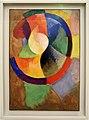 Robert delaunay, forme circolari, sole n.2, 1912-13.JPG