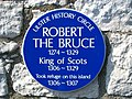Robert the Bruce plaque, Rathlin Island - geograph.org.uk - 818692.jpg