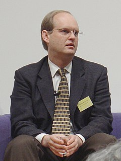 Robin Hanson American economist