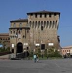 Rocca Estense della Piazza F Barraca.jpg