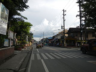 Rodriguez, Rizal Municipality in Calabarzon, Philippines