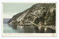 Roger's Slide and Roger's Rock Landing, Lake George, N. Y (NYPL b12647398-68542).tiff