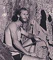 Roger Briggs, Boulder Canyon, mid 1970s.jpg