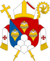 Roman Catholic Diocese of Alotau-Sideia.png