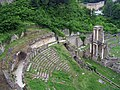 Roman theatre (Volterra) - panoramio.jpg