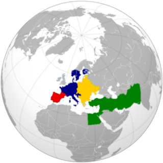 Kalderash Subgroup of the Romani people
