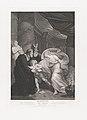 Rome, Titus's Garden–Lucius Pursued by Lavinia (Shakespeare, Titus Andronicus, Act 4, Scene 1) MET DP859577.jpg