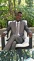 Rony D'Haiti à l'hôtel Montana le mardi 23 octobre 2018 à Pétion-Ville.jpg