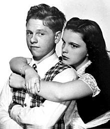 Mickey og Judy
