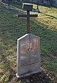 Ropica Górna, cmentarz wojenny nr 67 (HB6).jpg
