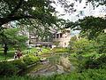 Roppongi Hills Mori Garden 2013.JPG