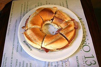 Rosca - Rosca from Madrid, Spain