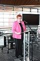 Rosemary Butler on international womens day.jpg