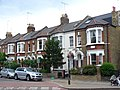 Rosenau Crescent - geograph.org.uk - 1380688.jpg