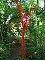 Rote Kabelbinder Coburger Designtage 2007.jpg