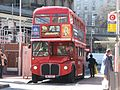 Routemaster RM652 (WLT 652), 18 March 2005.jpg