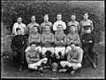 Royal Irish Constabulary Football team group portrait (21783395394).jpg