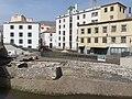 Ruínas do Forte de São Filipe e Largo do Pelourinho, Funchal, Madeira - IMG 8509.jpg
