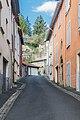 Rue Brassat in Aubin 02.jpg