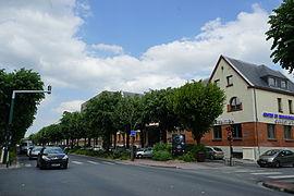 Villa Colbert Boulevard Paix Location Louer