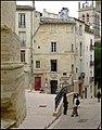 Rue St Pierre, Montpellier (4399338350).jpg