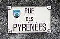 Rue du village de Horgues (Hautes-Pyrénées) 2.jpg