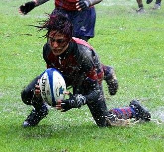 División de Honor Femenina de Rugby - Image: Rugbyfem