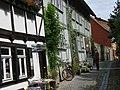 Rundgang Quedlinburg zur und um die romanische Stiftskirche St. Servatius - unterhalb - panoramio (2).jpg