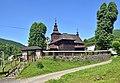Ruský Potok, cerkiew św. Michała Archanioła (HB8).jpg