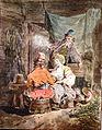 Ruski interier, reprodukcija, ean-Baptiste Le Prince.jpg