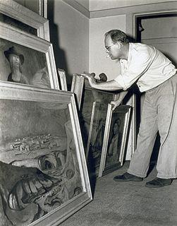 Russell Drysdale Australian artist