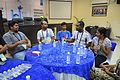 SAARC Countries Wikimedia Community Meetup - Wiki Conference India - CGC - Mohali 2016-08-06 8158.JPG