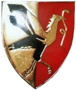 16 Reception Depot - 16 Reception Depot emblem