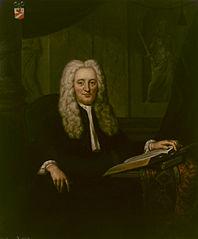 Mr. Jan Backer (1662-1784)