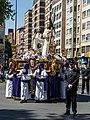 SEMANA SANTA DE ZARAGOZA Cofradía de la Veróni 3270.jpg