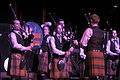 SFU Pipe Band at Lincoln Center (7001023298).jpg