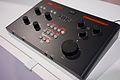 SPL Crimson USB audio interface & monitor controller - angled right - 2014 NAMM Show (by Matt Vanacoro).jpg