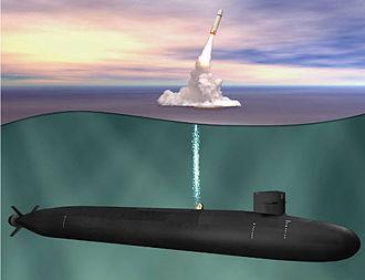 Columbia-class submarine - Ohio Replacement Submarine