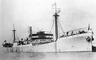 USS <i>Santa Rosalia</i> (ID-1503)