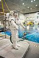 STS132 Steve-Bowen EVA training1.jpg