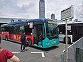 SZ 深圳灣口岸 Shenzhen Bay Port bus terminus July 2019 SSG 08.jpg