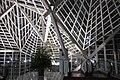 SZ Futian 深圳圖書館 Shenzhen Library interior escalators Dec-2017 IX1 01.jpg
