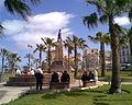 Saad Zaghloul sqaure Alexandria.jpg