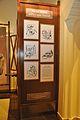 Sabarmati Ashram Observances - Gandhi Memorial Museum - Barrackpore - Kolkata 2017-03-31 1269.JPG