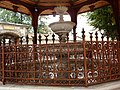 Sadirvan de la mosquee de Gazi Husrev-bey.jpg