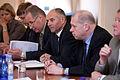 Saeimā viesojas Polijas-Latvijas parlamentu sadarbības grupas priekšsēdētājs (5660604640).jpg